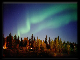 Alaska Vacation Store Has Put Together Specials For Fall Northern Lights  Viewing And Spring Northern Lights Viewing For People Who Want To See The  Aurora ...